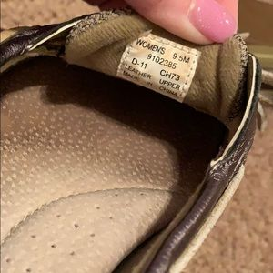 Sperry Shoes - Sperry's Womens Boat shoes